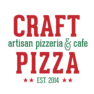 Craft Pizza Chicago logo